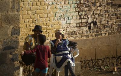 Černé předměstí Johannesburgu | Soweto