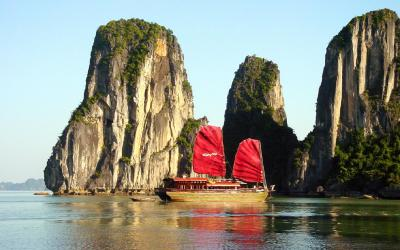 Vietnam | Ha Long