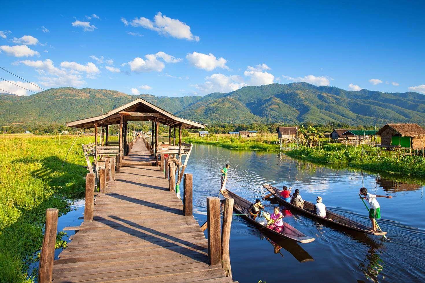 Do Thajska s ESO travel. Vyberte si vysněnou cestu na jihovýchod Asie za dobrodružstvím.