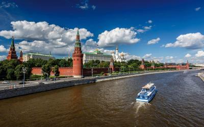 Moskva Kreml