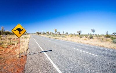 Austrália | Way