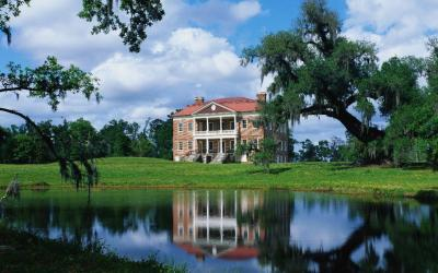 USA | Drayton Hall