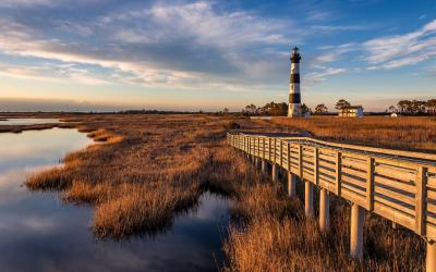 USA | Cape Hatteras