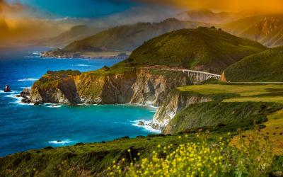 USA | Pacific Highway