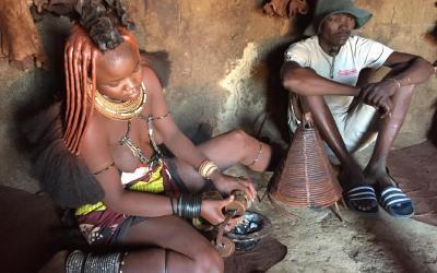 Himba | Namibia