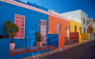 Bo-Kaap | Cape Town