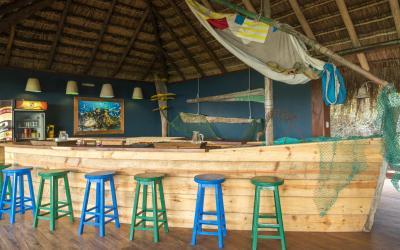 Baixas Dhow Bar