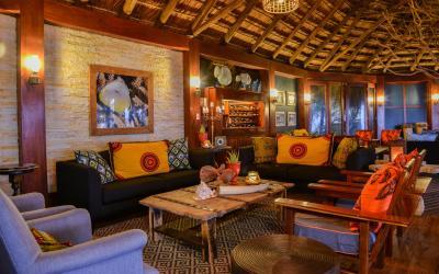 Delagoa Lounge