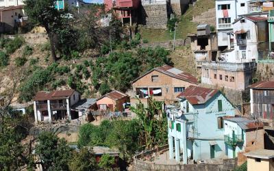 Madagaskar - Antananarivo 4