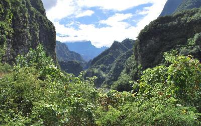 Réunion Cilaos