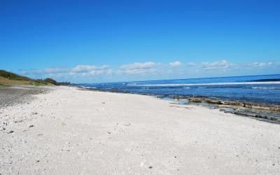 Pláž Boucan Canot | Réunion