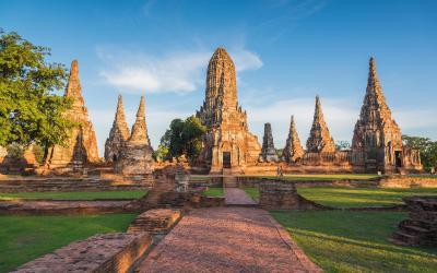Ayutthaya 6