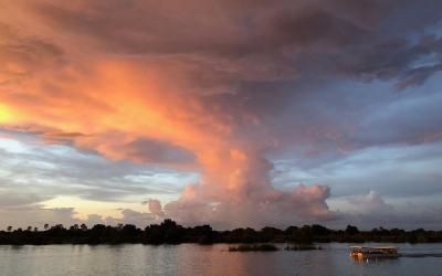 Zimbabwe | Zambezi River