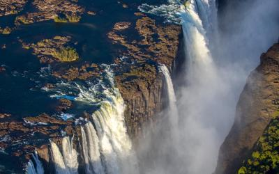 Zimbabwe | Victoria Falls