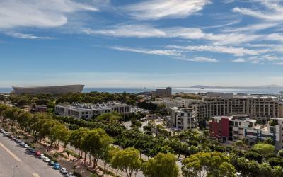 Cape Castle Hotel
