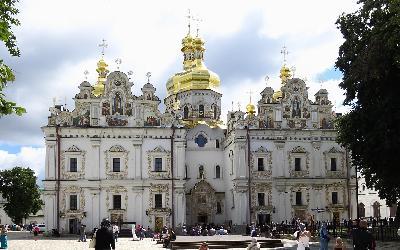 Kyjev Lavra 3