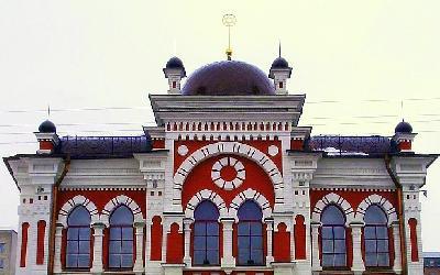 Kyjev Podil 2