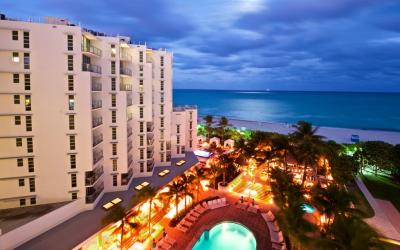 Cadillac Hotel & Beach Club
