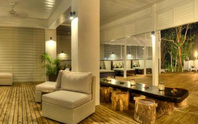 Malolo Resort