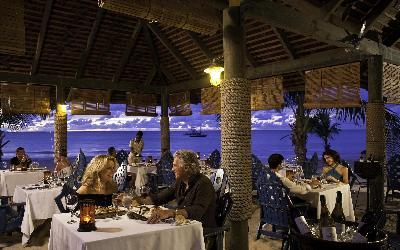 Večeře | Sandals Grande Antigua
