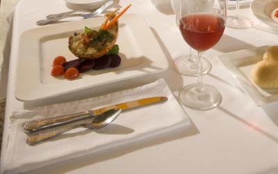 Privátní večeře  | Sandals Grande Antigua