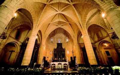 Santo Domingo, katedrála | Dominikánská republika