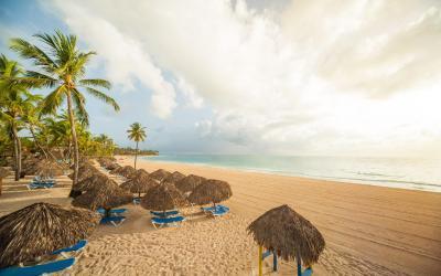 Punta Cana - Bavaro Beach | Dominikánská republika