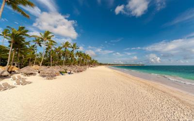 Beach Bavaro