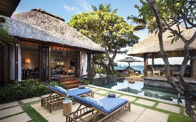 Beach villa | 741 Constance Belle Mare Plage