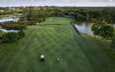 Golf 6 | 741 Constance Belle Mare Plage