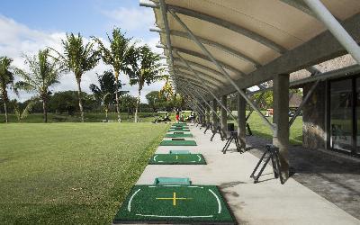 Golf 5 | 741 Constance Belle Mare Plage