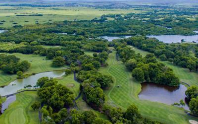 Golf  | 741 Constance Belle Mare Plage