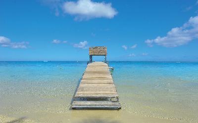 Molo | 741 Beachcomber Trou Aux Biches
