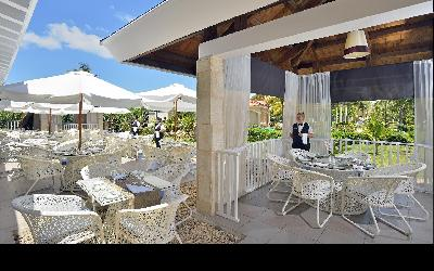 Restaurante Buffet Gran Terraza