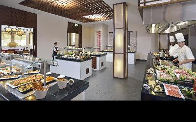 Restaurante Gaby Lounge Bellamar