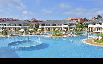 Pool servicio real