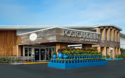 Postcard Inn