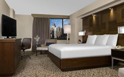 HILTON HOTEL TIMES SQUARE