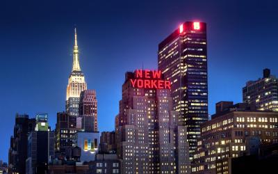 Wyndham New Yorker
