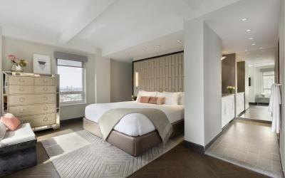 Presidential Suite - 1166014 | Edison Hotel