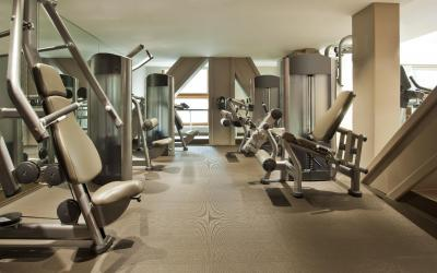Fitness Center | WESTIN TIMES SQUARE