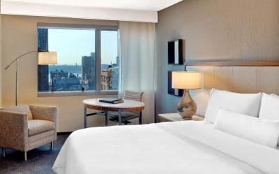 Traditional King | WESTIN TIMES SQUARE
