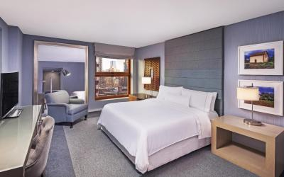 Grand Deluxe Room | WESTIN TIMES SQUARE