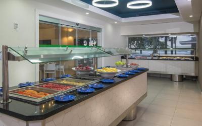 Ergos buffet restaurace