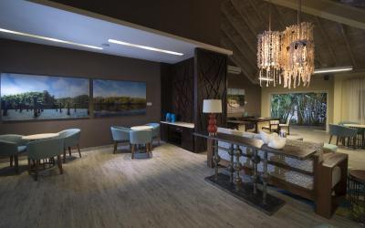Essentia lounge