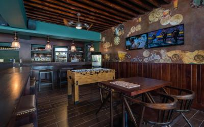 Milwaukee bar