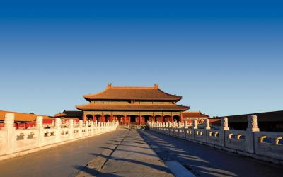 Čína | Peking_Zakázané Mesto