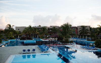 Grand Memories Varadero - Pool View 2