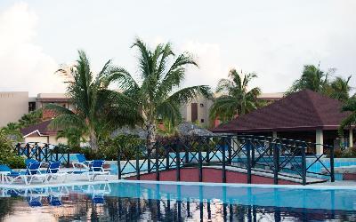 Grand Memories Varadero - Pool View