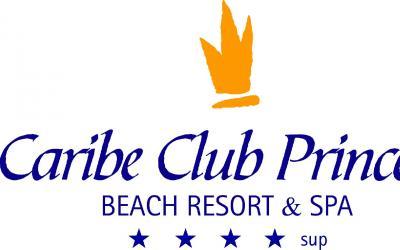 caribeclubprincess logo